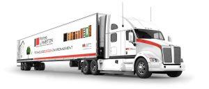 PORTES LAMBTON camion droite XR