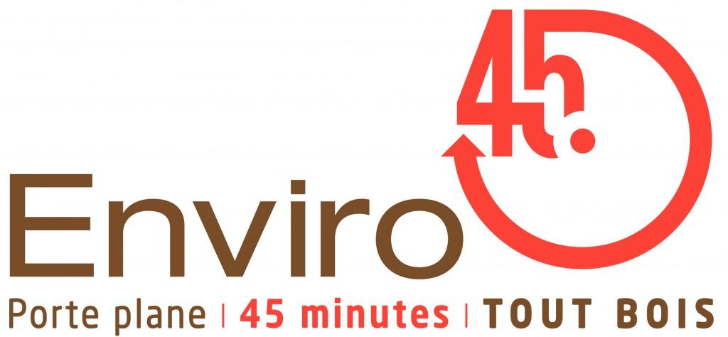 Enviro 45_Logo_FR