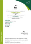LAMBTON DOORS FSC Chain Of Custody Icon