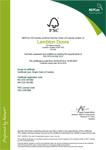 LAMBTON DOORS FSC Chain Of Custody Icon
